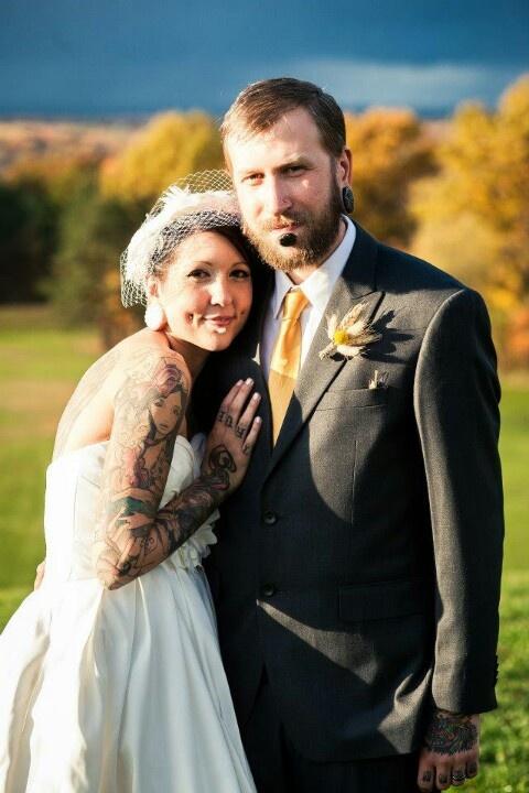 Fotos de casais tatuados para o dia dos namorados 14
