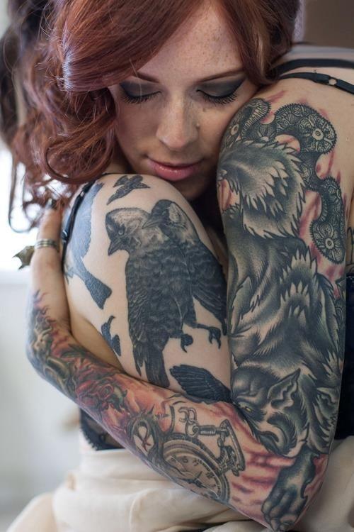 Fotos de casais tatuados para o dia dos namorados 19