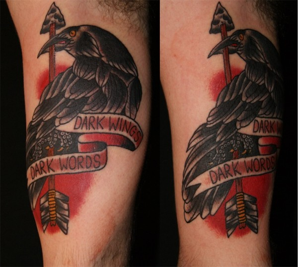 Tatuagem Game If Thrones - Game Of Thrones Tattoo 39
