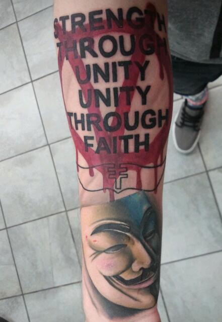 Tatuagens de V de Vinganca 02
