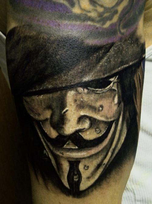 Tatuagens de V de Vinganca 04