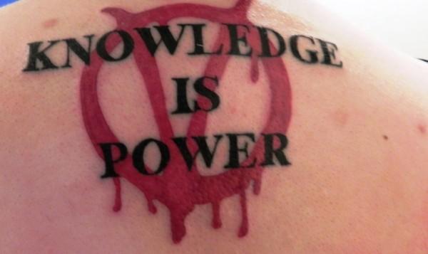 Tatuagens de V de Vinganca 23