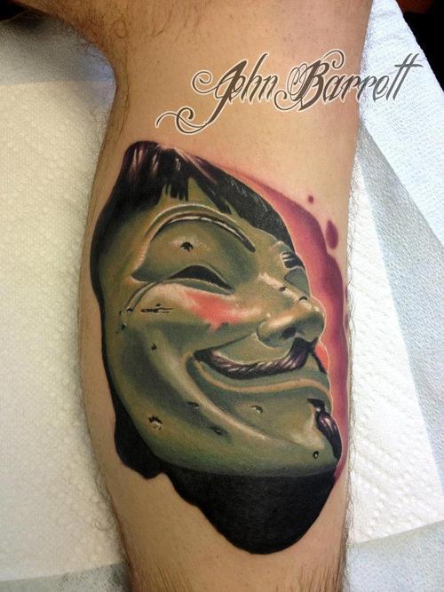 Tatuagens de V de Vinganca 37