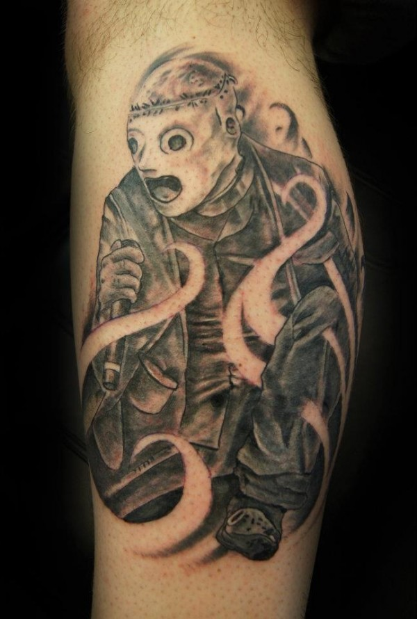 Tatuagens de fas de slipknot 05