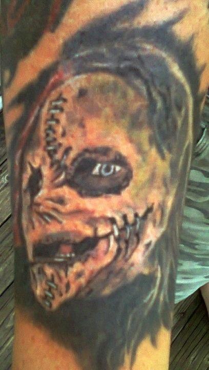 Tatuagens de fas de slipknot 09
