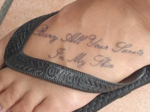 Tatuagens de fas de slipknot 10