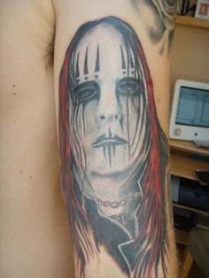 Tatuagens de fas de slipknot 11