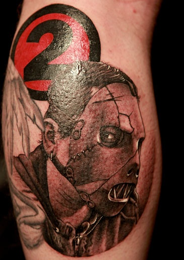Tatuagens de fas de slipknot 12