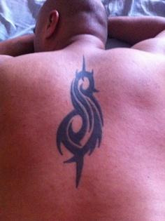 Tatuagens de fas de slipknot 15