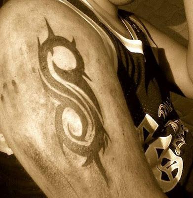 Tatuagens de fas de slipknot 19