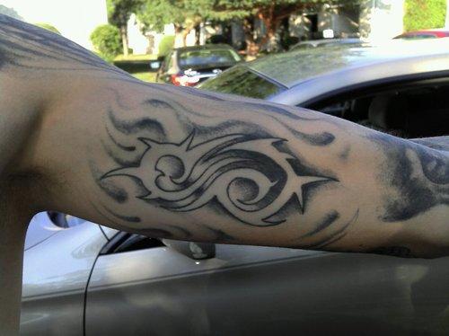 Tatuagens de fas de slipknot 24