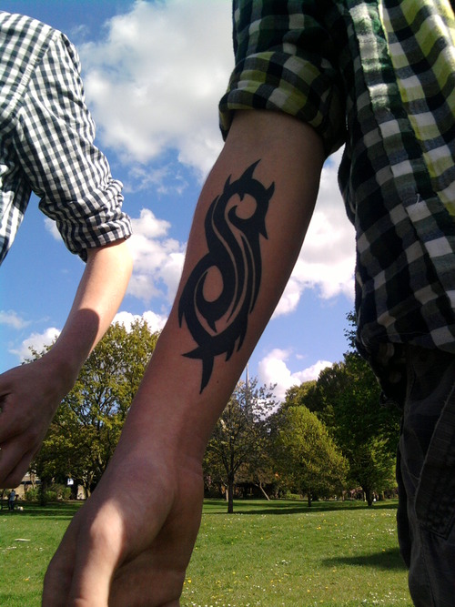 Tatuagens de fas de slipknot 27