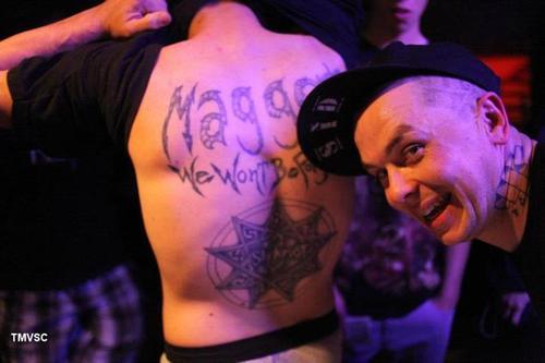 Tatuagens de fas de slipknot 31