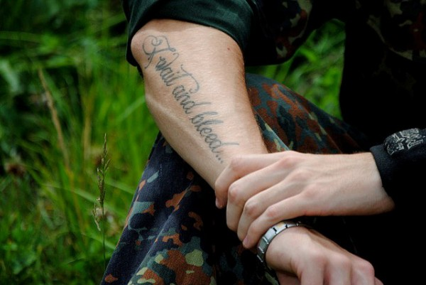 Tatuagens de fas de slipknot 37