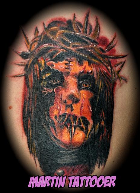 Tatuagens de fas de slipknot 39
