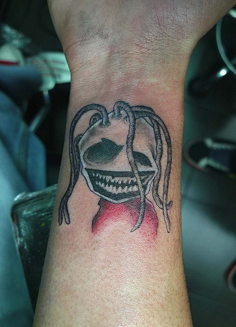 Tatuagens de fas de slipknot 44