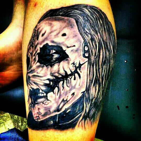 Tatuagens de fas de slipknot 48