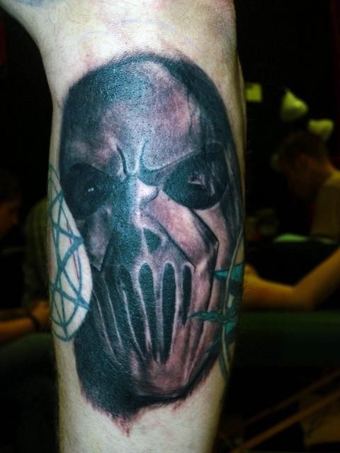 Tatuagens de fas de slipknot 49