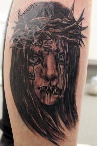 Tatuagens de fas de slipknot 50