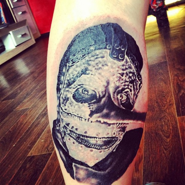 Tatuagens de fas de slipknot 52
