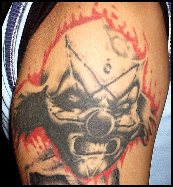 Tatuagens de fas de slipknot 54