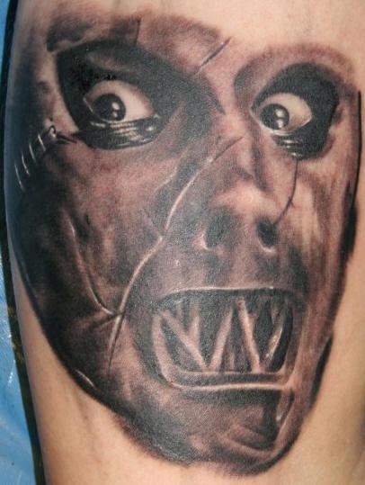 Tatuagens de fas de slipknot 59