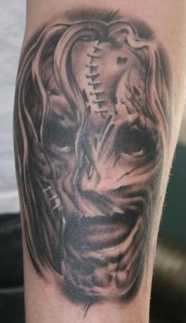 Tatuagens de fas de slipknot 64