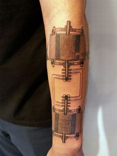 scientific_tattoos_101