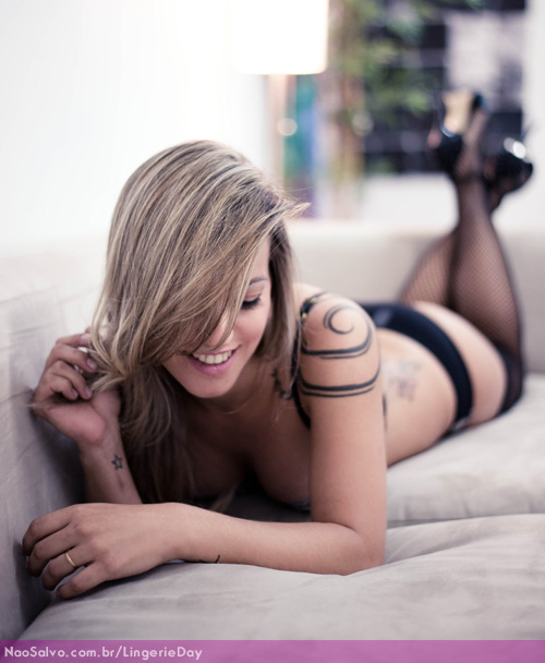 Tatuadas do Lingerie Day 2013 01