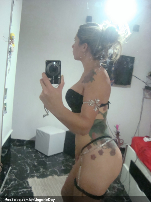 Tatuadas do Lingerie Day 2013 23