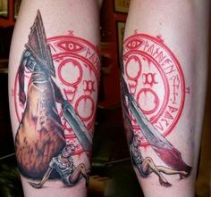 Tatuagens de Silent Hill 05