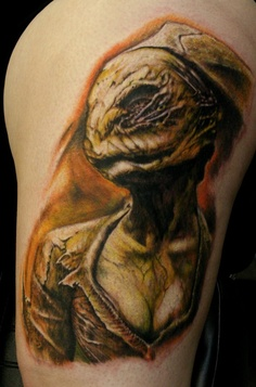 Tatuagens de Silent Hill 06