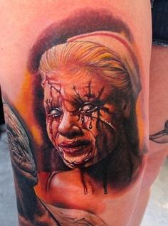 Tatuagens de Silent Hill 07