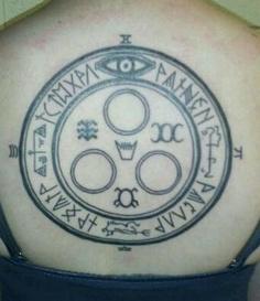 Tatuagens de Silent Hill 09
