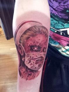 Tatuagens de Silent Hill 10