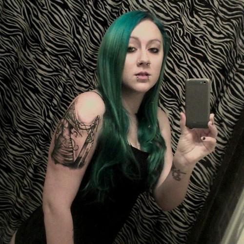 Tatuagens de Silent Hill 20
