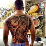 40 Fotos do #TattooWeek 2013