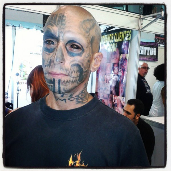 fotos Tattoo Week 2013 27