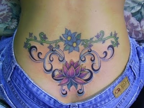 Tattoos femininas 05