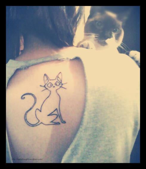 Tattoos femininas 07