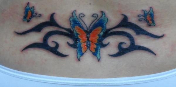 Tattoos femininas 11