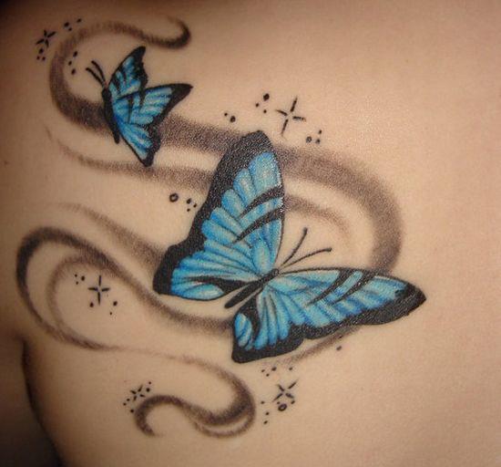 Tattoos femininas 14