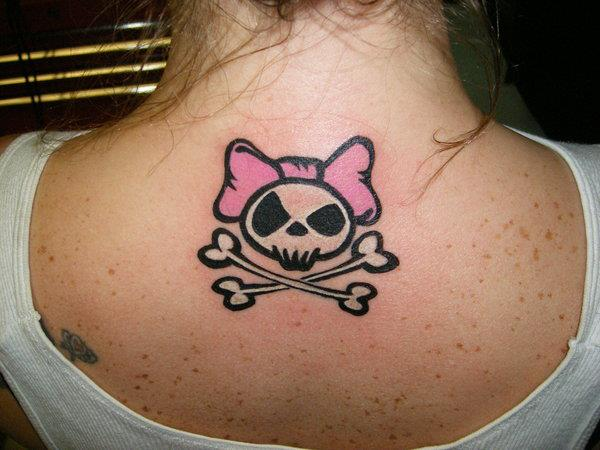 Tattoos femininas 15