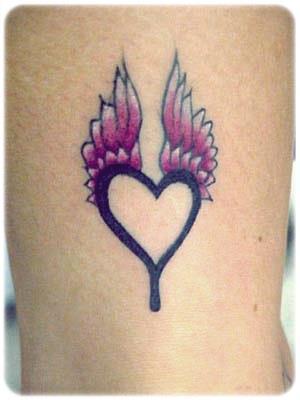 Tattoos femininas 21