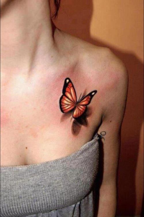 Tattoos femininas 22