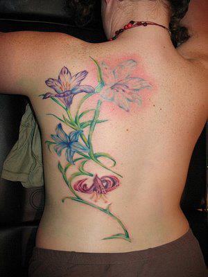 Tattoos femininas 23