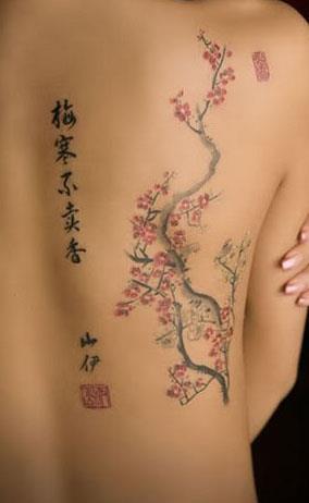 Tattoos femininas 27