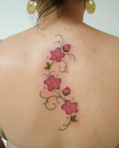 Tattoos femininas 30