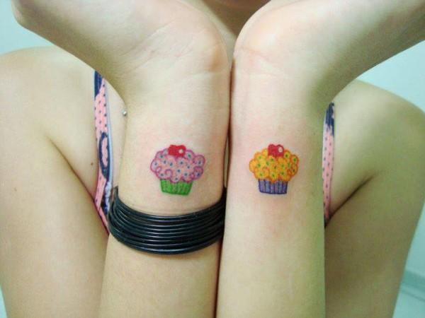 Tattoos femininas 31