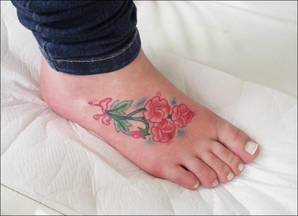 Tattoos femininas 40